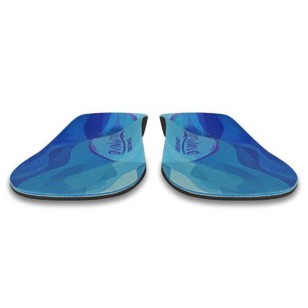 Comfort Orthotic for flat feet