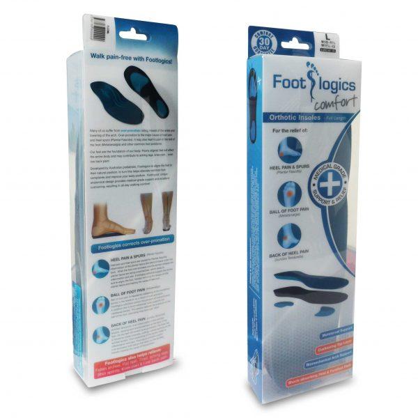 Footlogics Comfort Orthotic