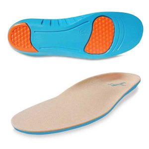Foot Orthotics - Arch Supports Footlogics