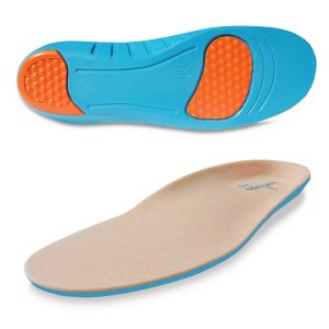 Sensi orthotics for Diabetes