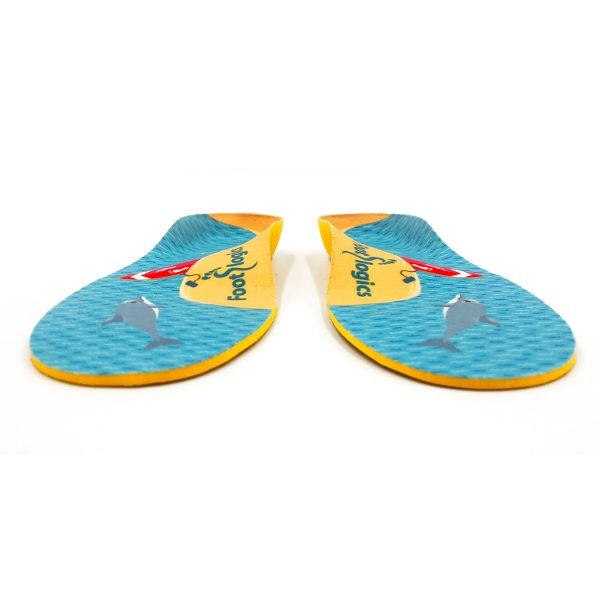 Orthotics for Children and Flat Feet