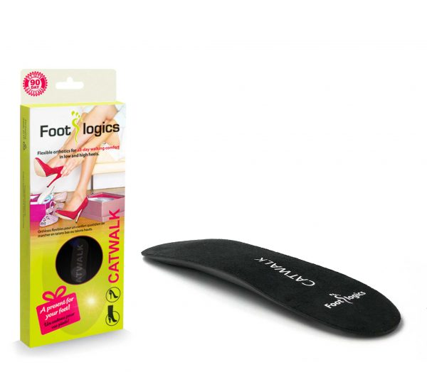 Footlogics Catwalk Orthotic