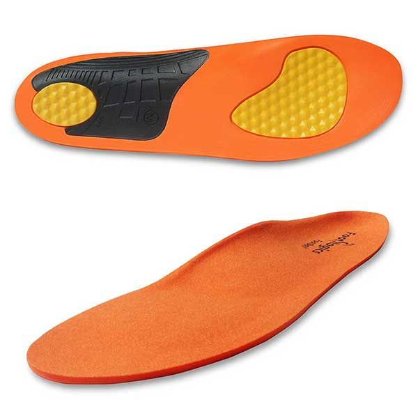 f44c620dec Footlogics Football - Orthotic insoles designed to fit football ...