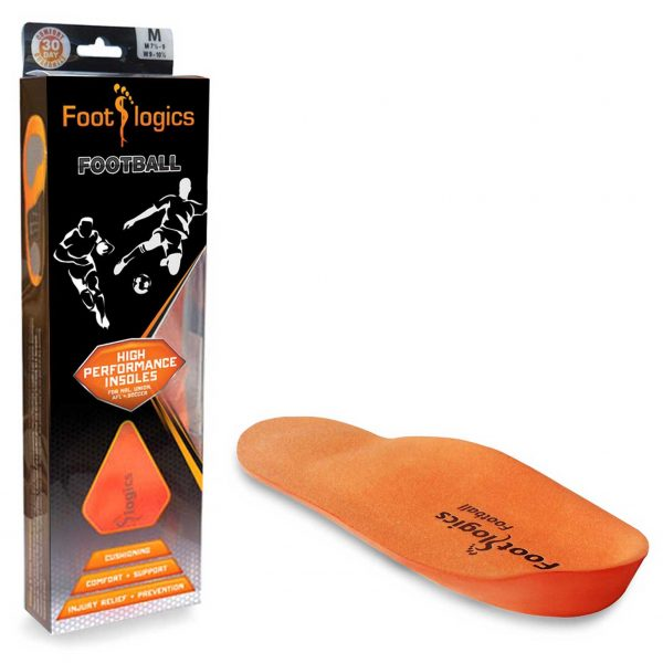 Football Boot Orthtoic insoles