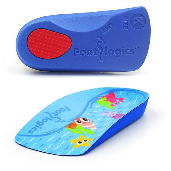 Footlogics KIDS 3/4 LENGTH