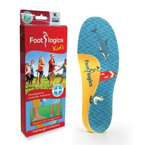 Sever's disease - heel pain in children Footlogics