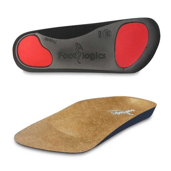Metatarsalgia orthotics insoles for sore feet