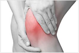 Knee Pain: treatment with foot orthotics Footlogics