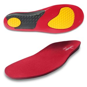 Workmate insoles for work
