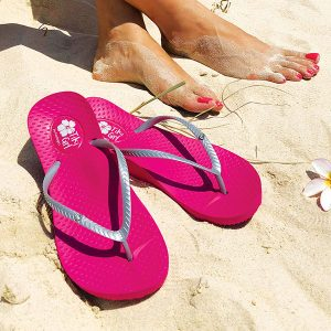 d47accbad654 Do your painful symptoms prevent you from making the most of the summer  weather  Thanks to our range of orthotic thongs for men and women