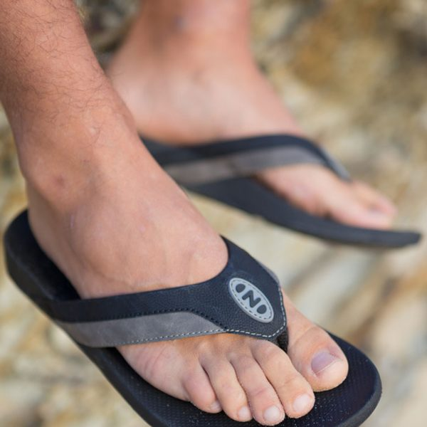 Zullaz 'Kirra' – Orthotic Mens Thong