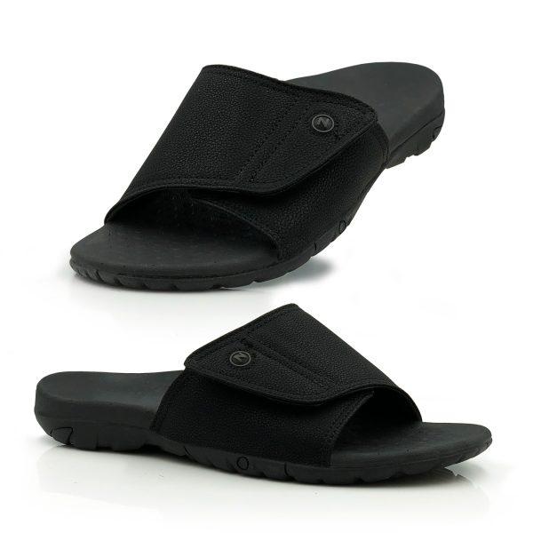 Zullaz 'Mens Slide' –  Orthotic Sandal