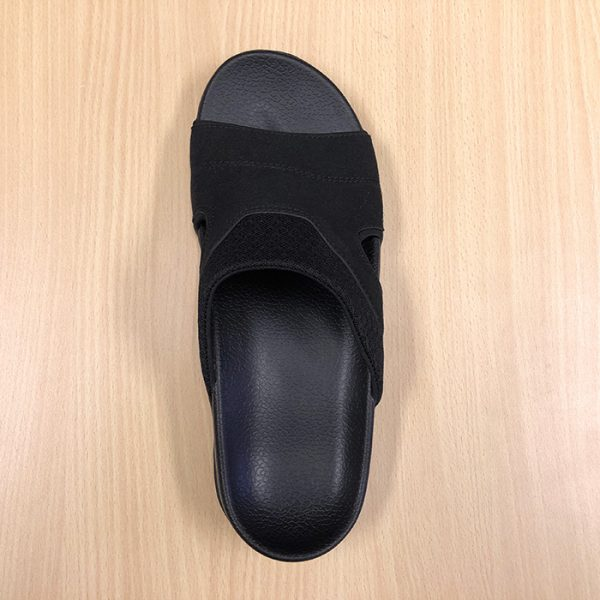 Zullaz 'Bowral' –  Mens Orthotic Sandal