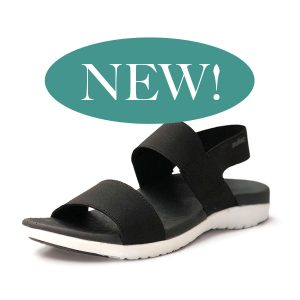 orthotic sandal arch support