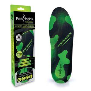 Orthotic Insoles Footlogics