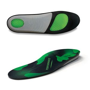 orthotic for supination