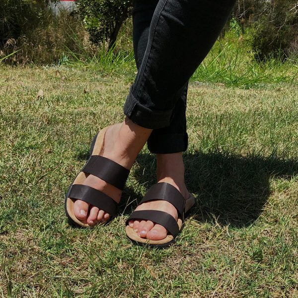 Zullaz 'Spring' – Black