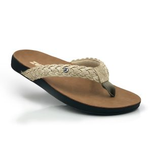 New Zullaz Women's Thongs! Footlogics