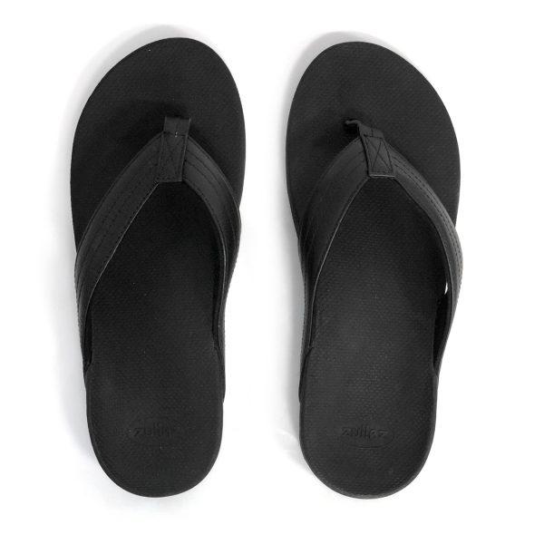 Zullaz 'Noosa' – leather strap Mens Thong