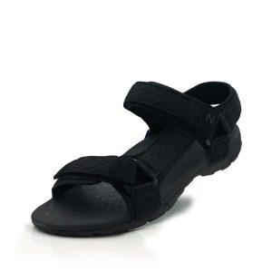 orthotic sandal mens