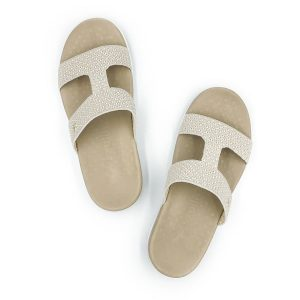 Orthotic Sandals with arch support Footlogics